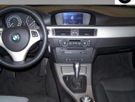 interfaccia iPod bmw e60  e90  e70