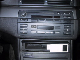 interfaccia USB BMW