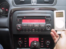 interfaccia ipod fiat croma
