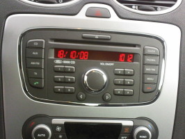 interfaccia ipod per ford 6000