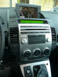 interfaccia ipod mazda 5