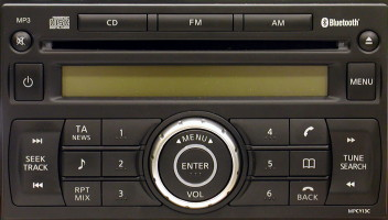 interfaccia ipod  usb nissan