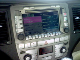connect lancia musa ipod